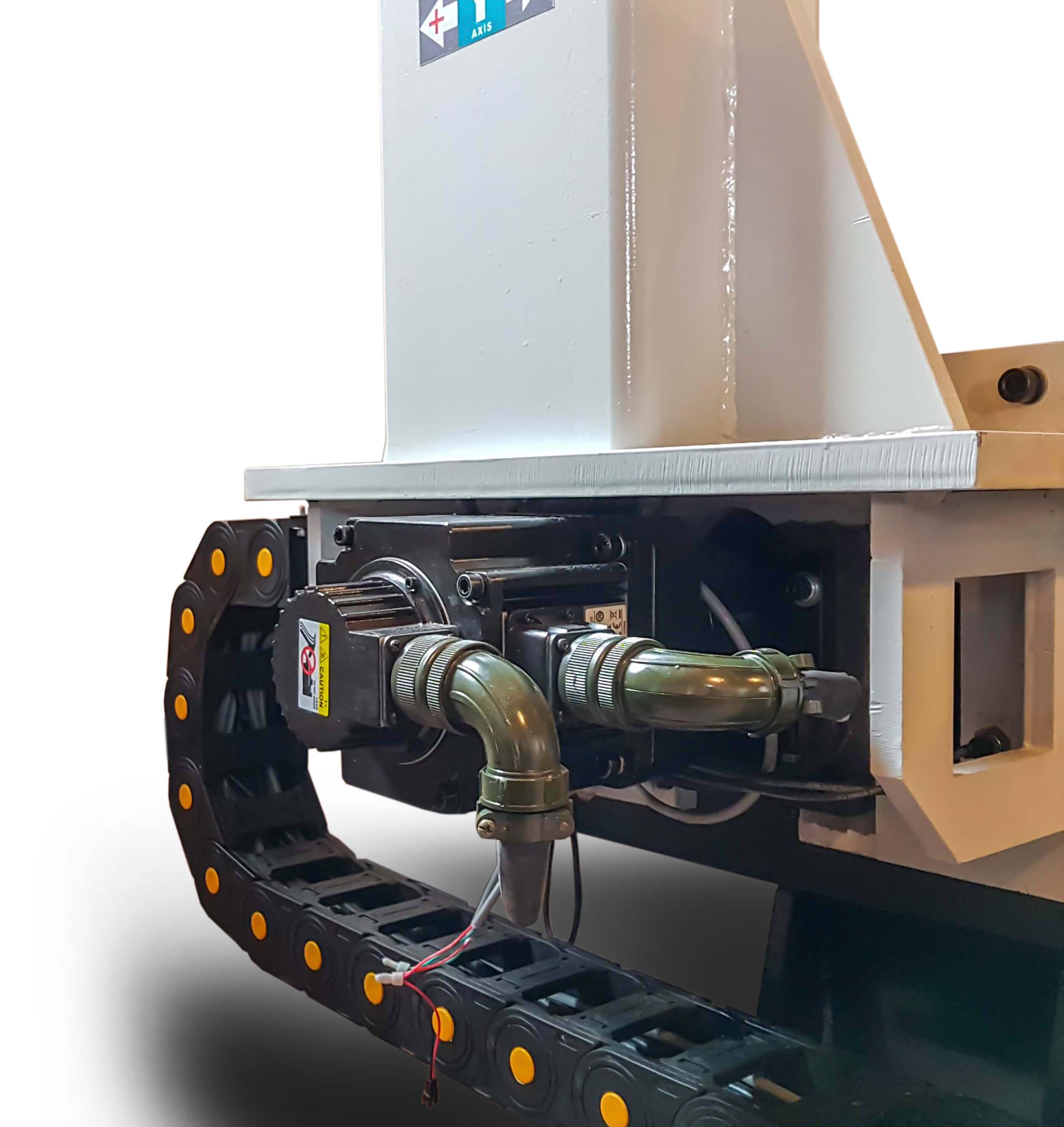 Router CNC Seria Pro ATC 10