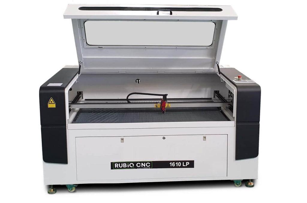 Laser CNC Seria LP 2