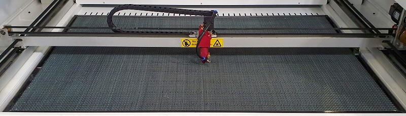 Laser CNC Seria LP 3