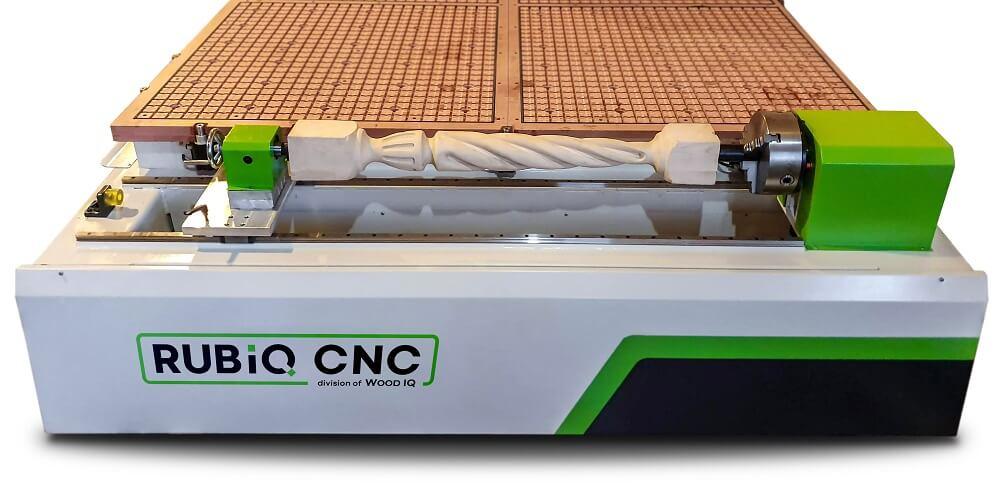 Router CNC Seria Pro ATC 21