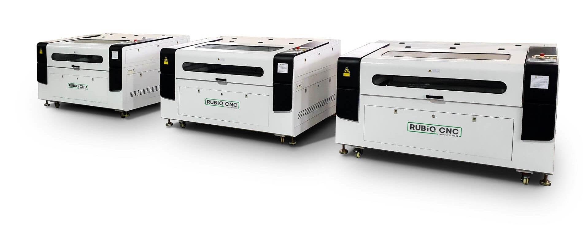 Laser CNC Seria Pro 1