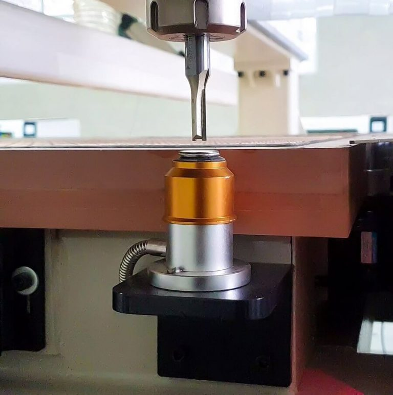Router CNC Special Date tehnice 6