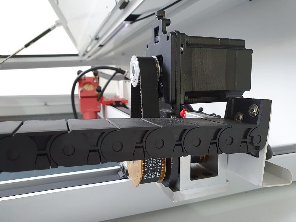 Laser CNC Seria Pro 17