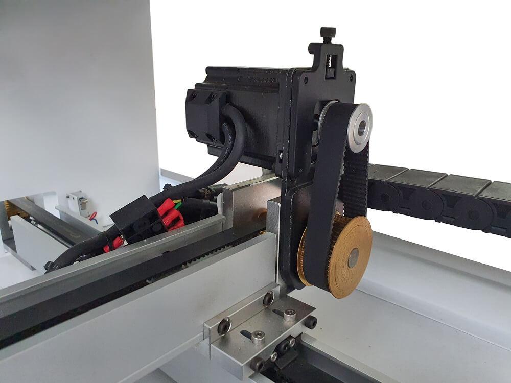 Laser CNC Seria Pro 16