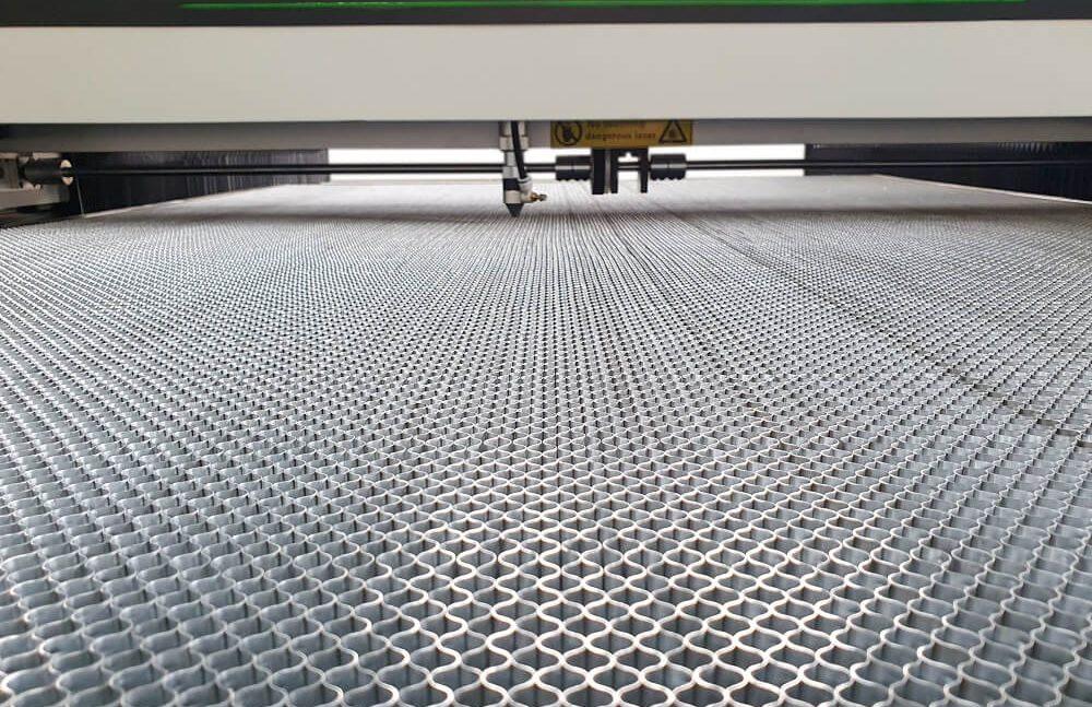 Laser CNC Seria Pro Plus 3
