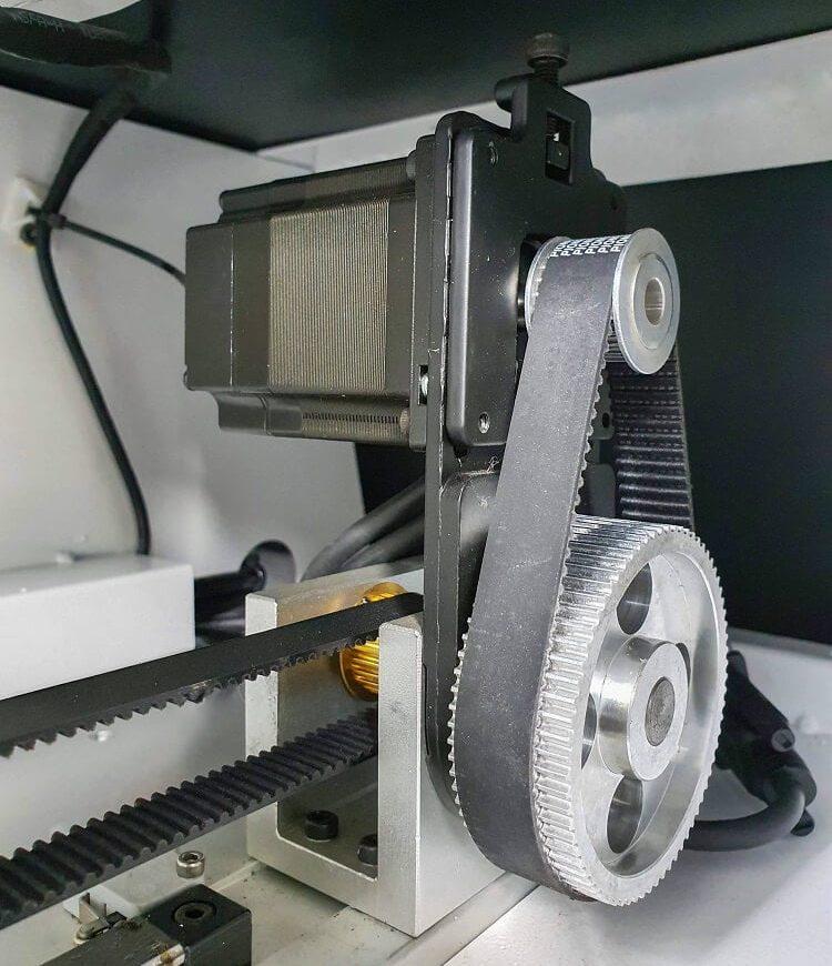 Laser CNC Seria Pro Plus 7