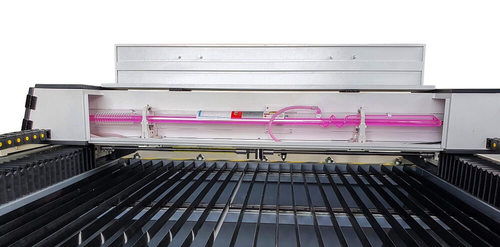 tub laser cnc 130W
