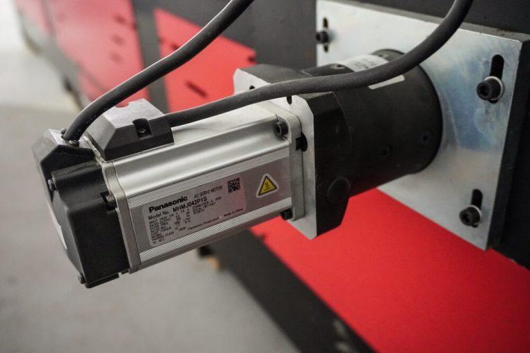 Plasma CNC 5
