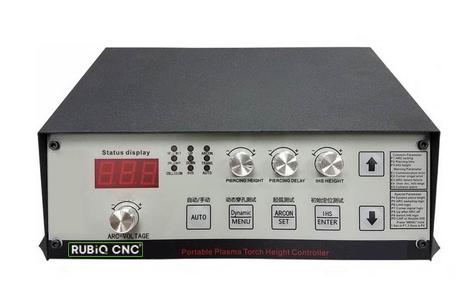 Plasma CNC 6